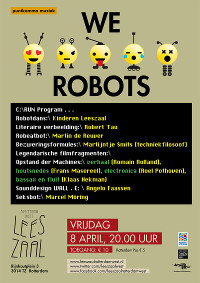 Robots (poster)